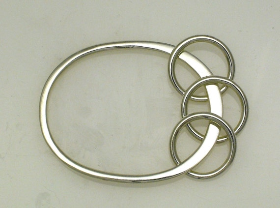 Sterling Silver Baby Rattle - Item BR001