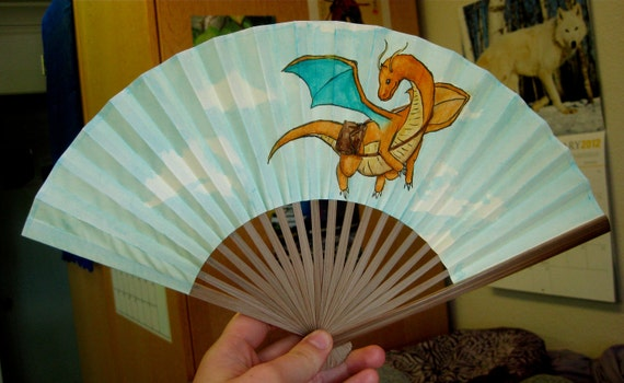 Pokemon Messenger Dragonite Fan
