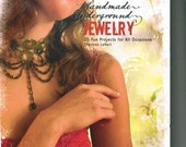 jewelry book Handmade underground jewelry   by Shannon Levart