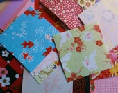Washi Origami Paper Selection 50 Pieces