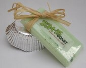 Zom Be Gone Zombie Repellent Soap