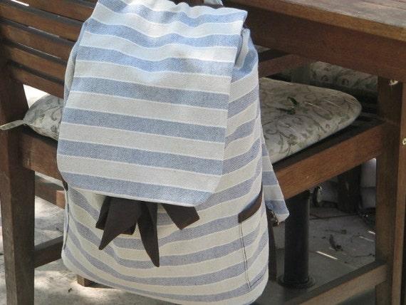 Indie Backpack MandEms Designs Backpacks