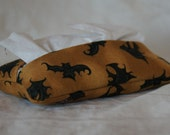 Bat Tissue Cover