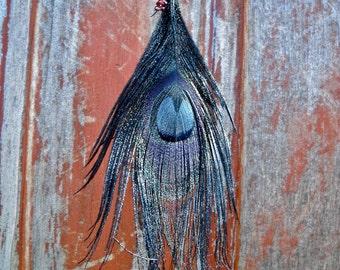 Peacock Shmeecock