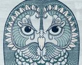 Owlustration 3