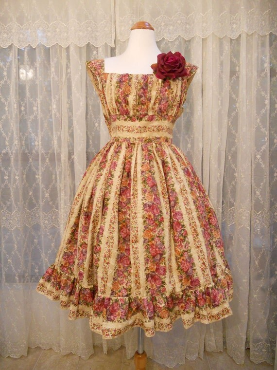 Autumn Rose Jumperskrit for EGL, Lolita, Custom Size