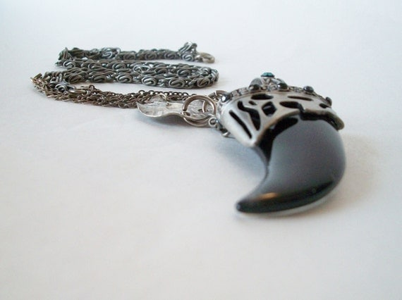 Cat Claw Necklace, Fashion Trend