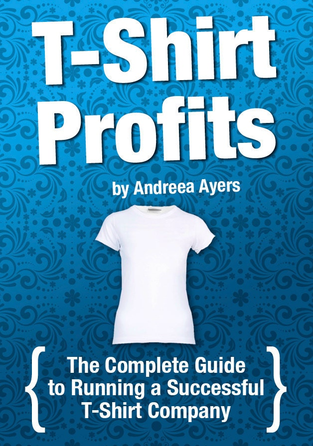 Start A Clothing Line Start A T Shirt Business By Andreeaayers