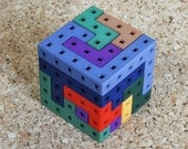 The Switch Cube