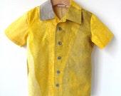 5T Boy's Marimekko Cotton Shirt