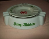 Retro Jhring - Melchior Ash Tray Set