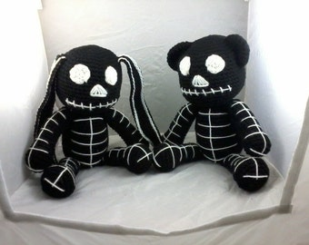 Black Skeleton Collection