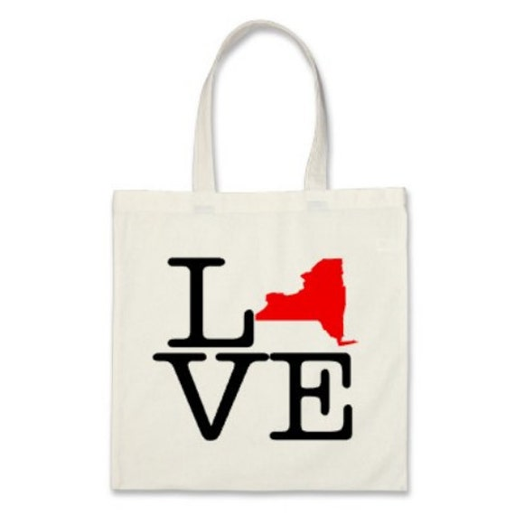 I Love New York Tote