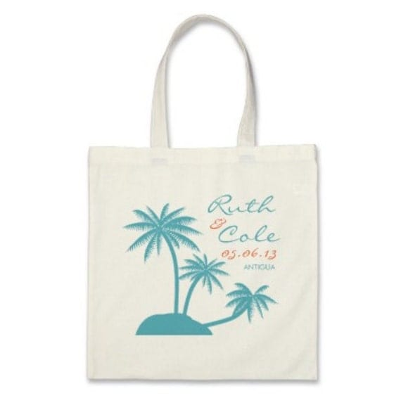 Wedding Gift Bags For Beach Wedding : favorite favorited like this item add it to your favorites to revisit ...