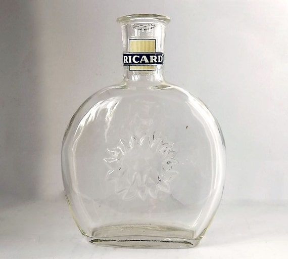Ricard water carafe - the great French aperitif