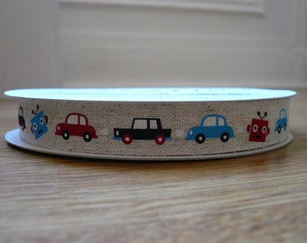 Ruban voitures