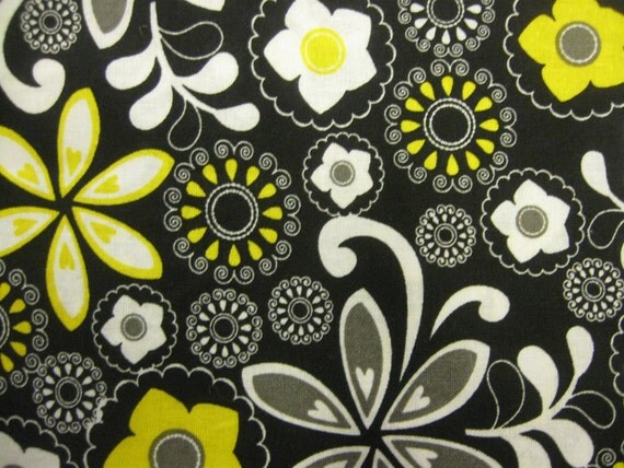 Breastfeeding cover,nursing cover like hooter hider yellow and black garden or  choose fabric