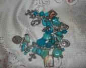 SANTO & MILAGRO Charm Bracelet