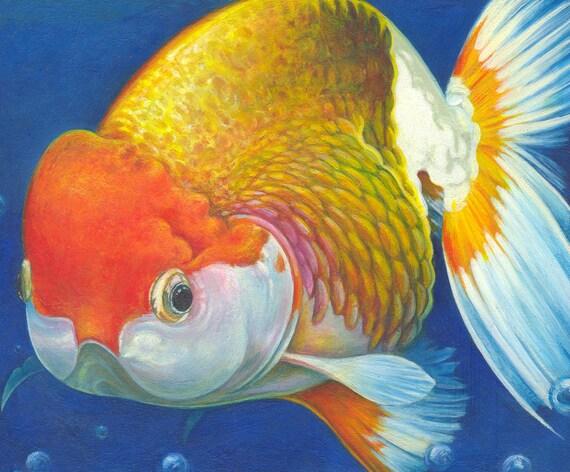 Goldfish No. 1