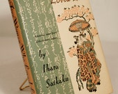 Five Women Who Loved Love by Ihara Saikaku -  Rare First Edition in fine condition.