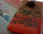 FREE SHIPPING -In Case of Love:Lovesick Call from Outer Space