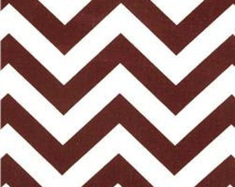 """Two  96""""x50""""  Custom Curtain Panels  - Rod Pocket Panels  in 100% Cotton Fabric - Maroon/White"""