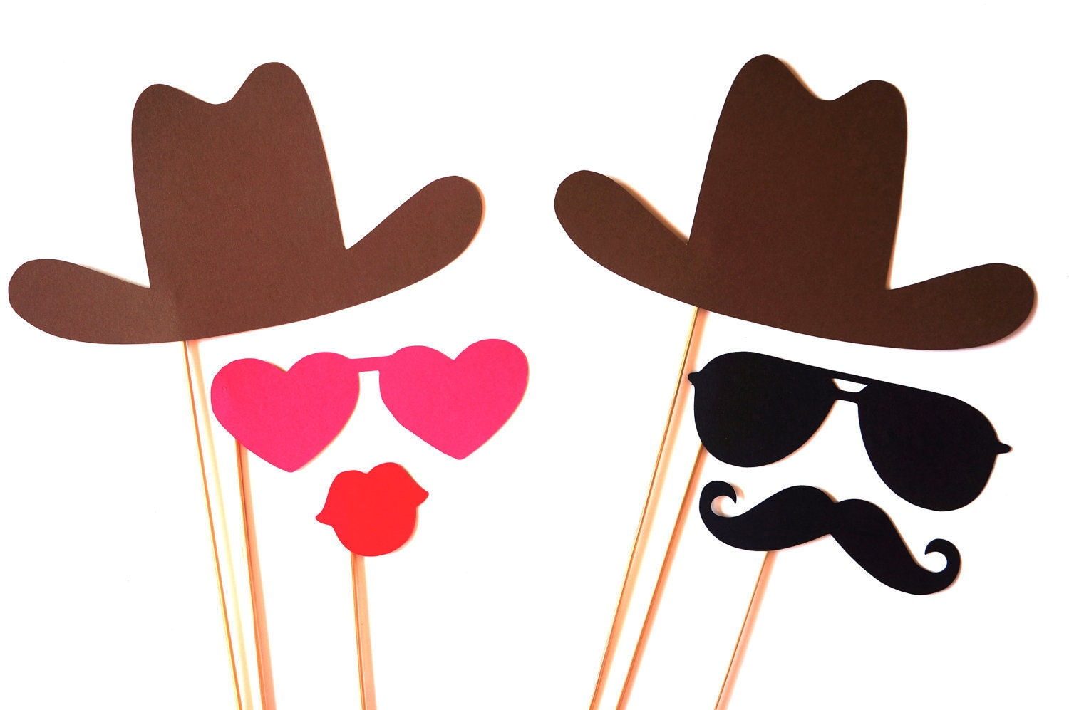 photo booth props the cowboy and cowgirl collection 6 cowgirl clip art free cowgirl clipart borders