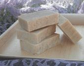 L.L. Castile, All Natural Lavender and Lemongrass soap- 100% Olive Oil