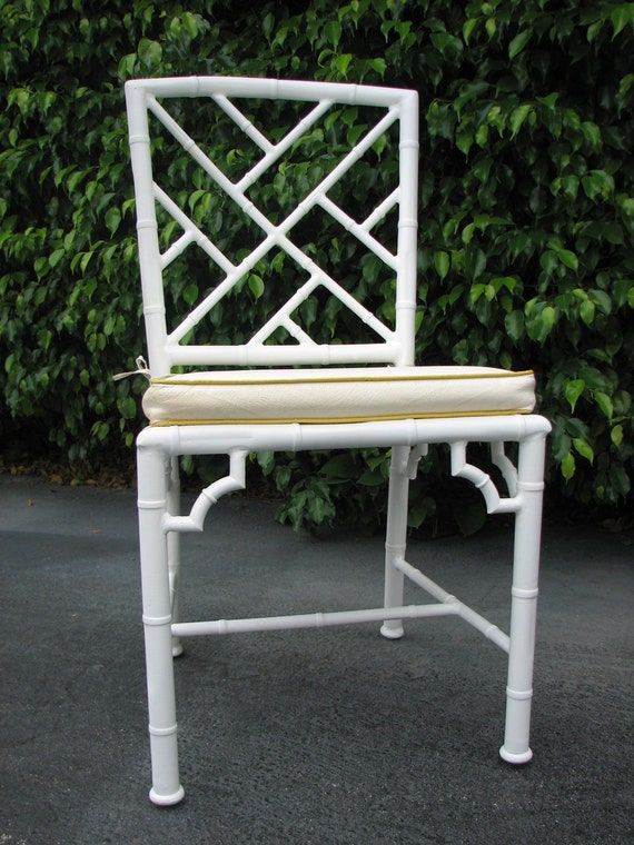 Bamboo Chinese Chippendale Chairs Chinese Chippendale Chair