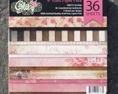 Glitz Design 6x6 Paper Pack