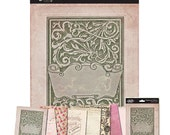 Glitz Design Chipboard album