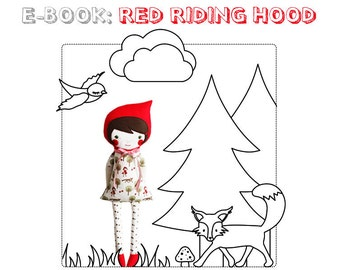 Let's sew it: The Revoluzzzionary Red Riding Hood (Ebook)