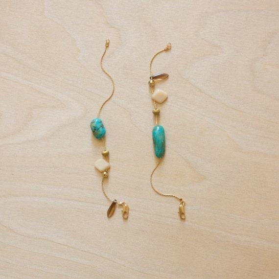 Ocean Bracelet  / Smokey 2