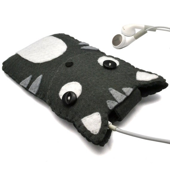 Cat iPod case iPod Touch Case Phone Cover Cat iPhone Cover Mobile Phone Cover iPod Touch 6 Case iPhone 5S Case iPhone 5C Case