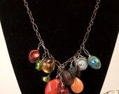 Jumble Chain Necklace