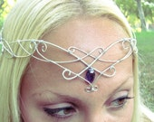 Royal Elven Dream - Circlet Crown