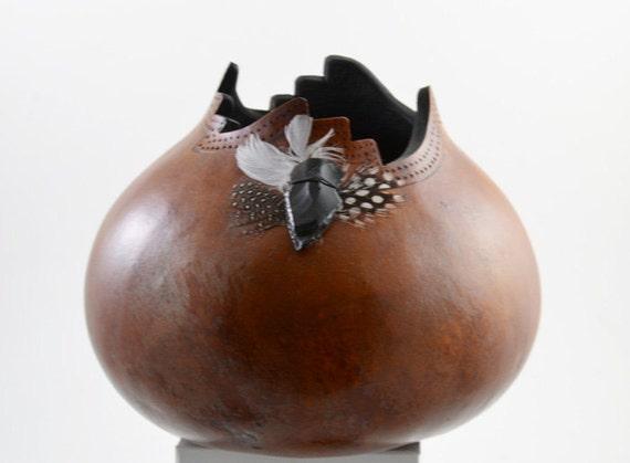 Gourd Southwestern Style