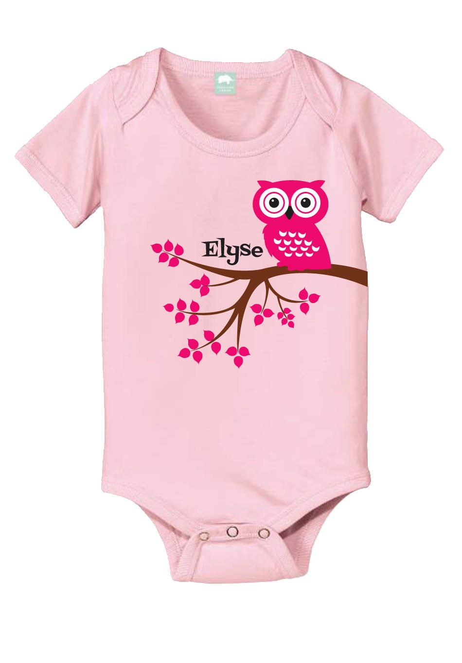 Cute baby clothes with sayings