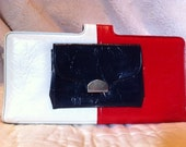The Miss America Wallet - Original 1972 calender still intact