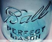 Perfect Mason 10x10 Print