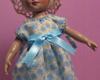 Butternut Blue for Riley Kish by JDL Doll Clothes