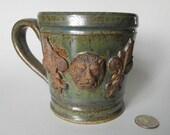 Royal Loin's Head Mug