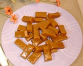 Butter Rum Caramels 1 pound