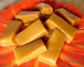 Clove Caramels-1 Pound