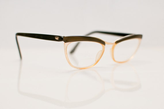 1960s Womens Glasses: For the Love of a Strong Brow