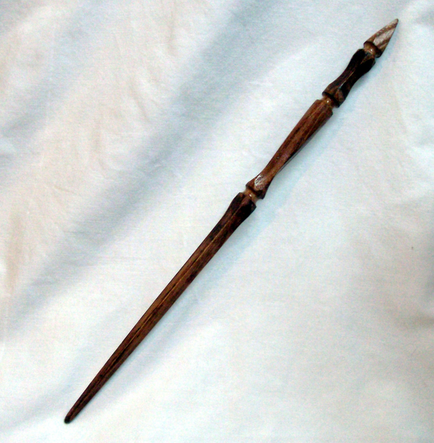 Ash Wood Wand ~ Sale harry potter magic wand hand carved ash inch
