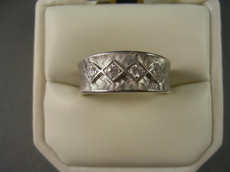20 000 Diamond Ring
