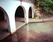 Water Arches - 8 x 10 Fine Art Print
