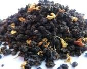 Sweet Osmanthus Black Tea - 50g