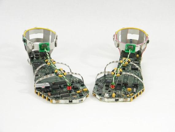 Data Sandals